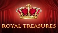Игровой автомат Royal Treasures онлайн